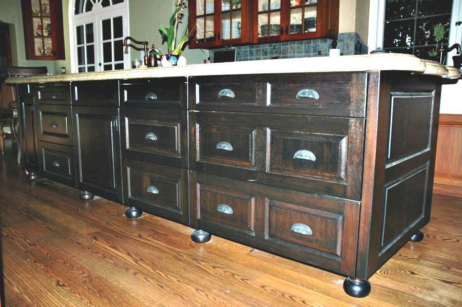 Kitchen Island Feet exellent kitchen island feet granite top w in design inspiration